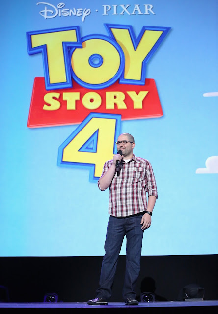 Disney, movie, toy story 4, kids