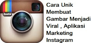 Membahas Tentang Aplikasi Marketing Untuk Instagram