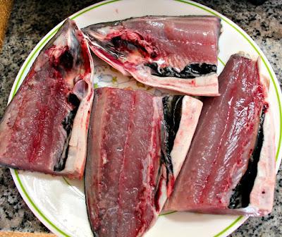 Milkfish Fillet Nutrition Information List