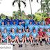 Selecciones de fútbol Isla Caimán y RD llegan hoy a Santiago