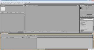Screenshot 2: Adobe After Effects