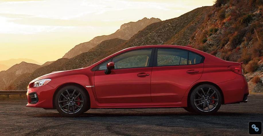 2019 Subaru Impreza Release Date