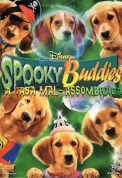 Spooky Buddies: A Casa Mal-Assombrada Dublado Online