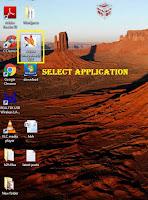 assign function keys windows 7