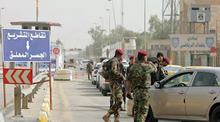 NATO troops staying in Iraq