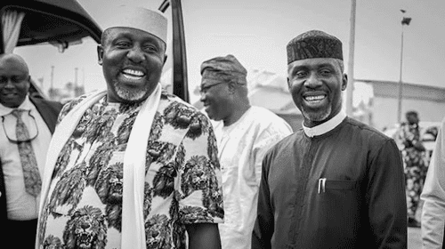 It's Time For My Son-in-Law To Be Governor – Okorocha
