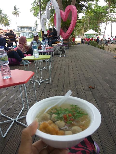 kuliner seaforest nuvasabay