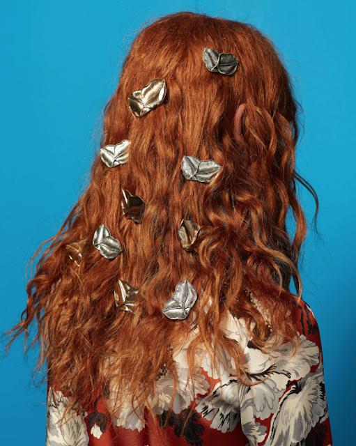 Joyas para el pelo Zara SS 2016