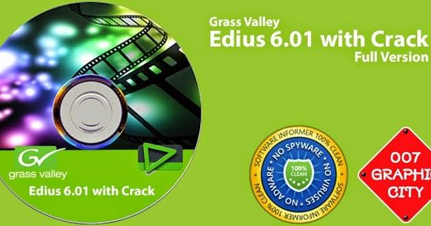 edius 6 full crack