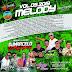 CD MELODY VOL.05 2019 - GIGANTE CROCODILO PRIME - DJ MARCELO PLAY BOY