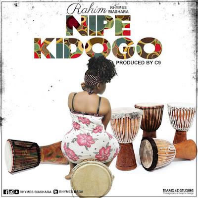 Rhymes B - Nipe Kidogo