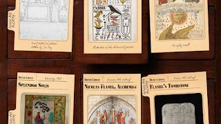 4 nouveaux ebook enrichissent l'univers d'Harry Potter