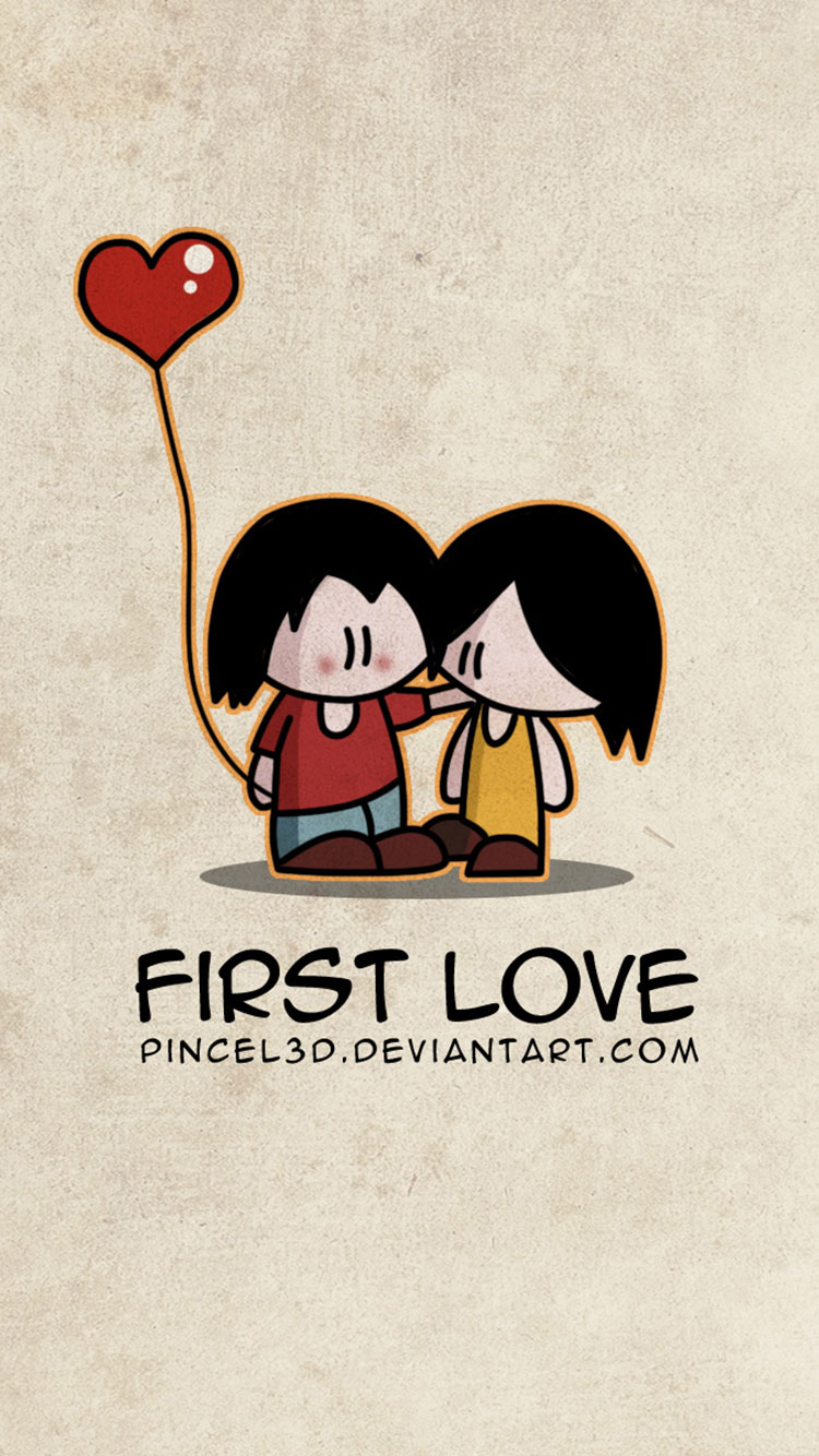 Cute Lovable Couple Wallpapers Valentine S Day Iphone Love Wallpapers Freshmorningquotes