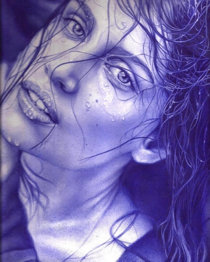 02-Laetitia-Casta-Sonia-Davel-Indelible-Ballpoint-Pen-Portraits-www-designstack-co