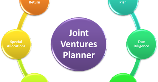 WHAT IS A JOINT VENTURE and WHAT SHOULD BE THE TERMS IN A JOINT VENTURE AGREEMENT?