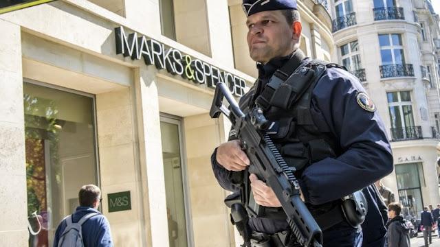 Η Ευρώπη άρχισε να σκέφτεται τον περιορισμό των όπλων