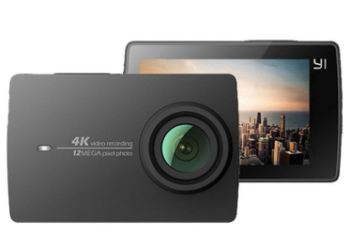 Specification and Price of Action Camera Yi 2 4k