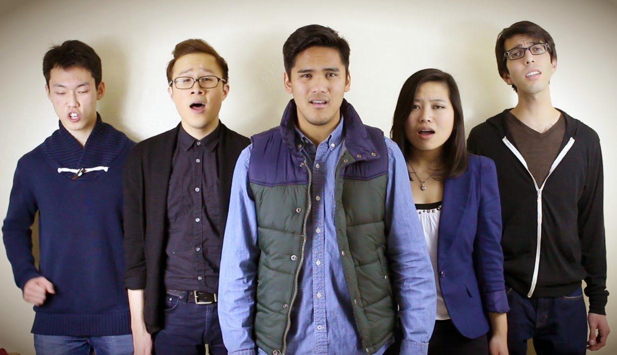 Top Songs of 2013 - A Cappella Medley/Mashup (Recap of the