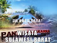 kota-destinasi-tempat-objek-wisata-terbaik-populer-terkenal-di-sulawesi-barat