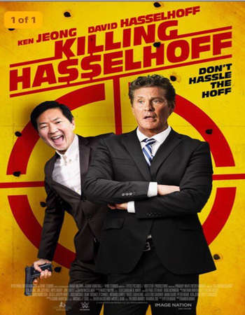 Killing Hasselhoff 2017 Full English Movie Download