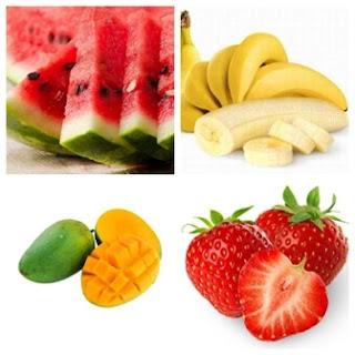 5 Buah Segar yang Mampu Cegah Tekanan Darah Tinggi