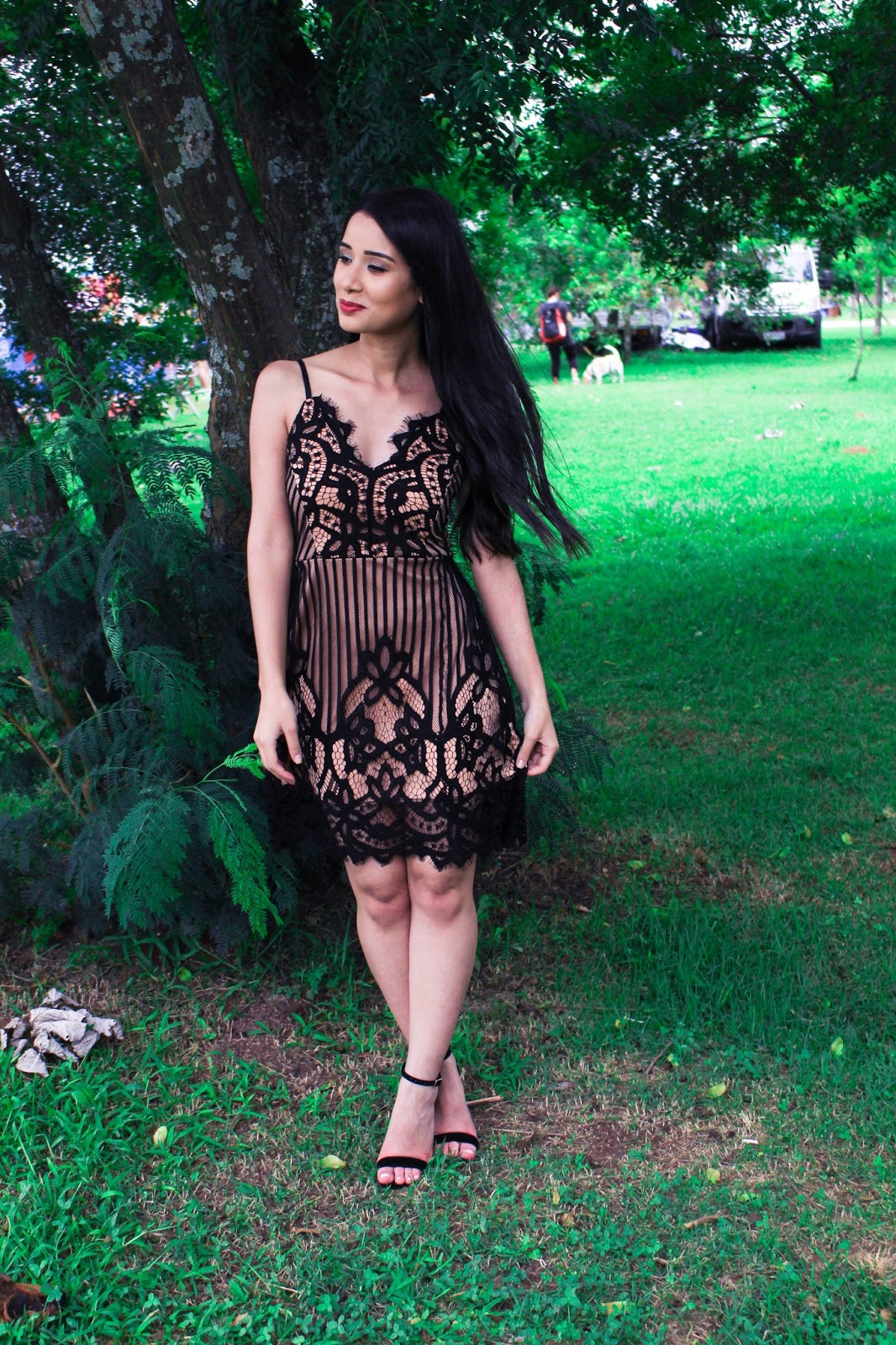 Look do Dia: Vestido de Festa