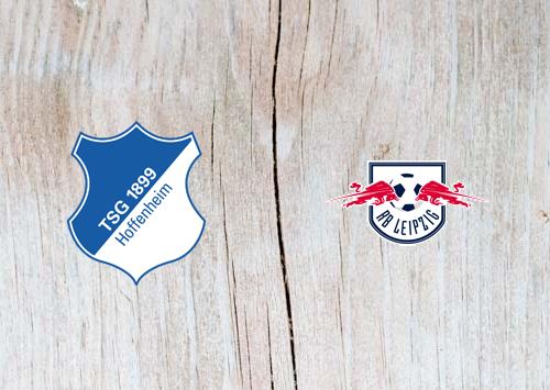 Hoffenheim vs RB Leipzig - Highlights 29 September 2018