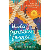 Book cover image of Blueberry pancakes forever