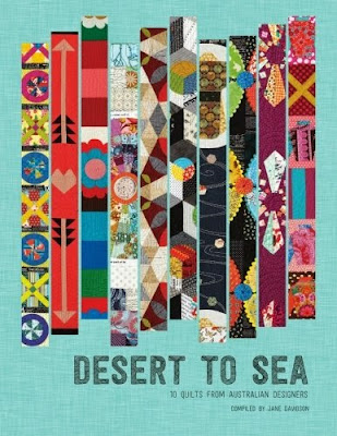Desert to Sea book Giveaway!