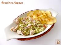 http://recetinesasgaya.blogspot.com.es/2014/04/dip-de-aguacate-con-pollo-en-escabeche.html