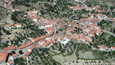 Aldeia de Santa Margarida