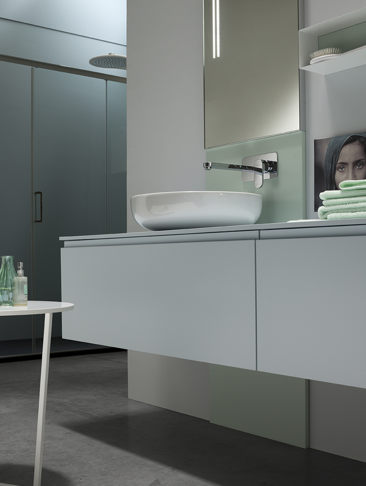 Blog arredamento on line linea for Arredo bagno on line