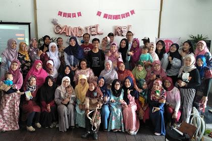 Meriahnya Ulang Tahun Gandjel Rel di Pring Sewu Semarang