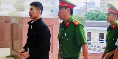 Bản án thích đáng dành cho Nguyễn Trung Trực