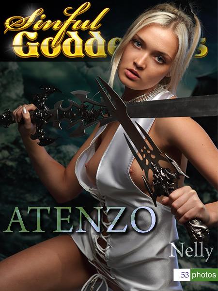 SinfulGoddes2-03 Nelly - Atenzo 03060