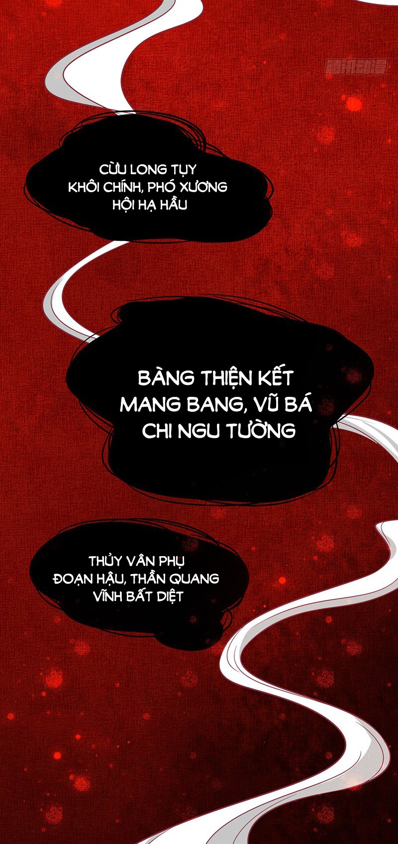 Vương Gia Người Ta Sẽ Giảm Béo Mà!!! chap 70 - Trang 5