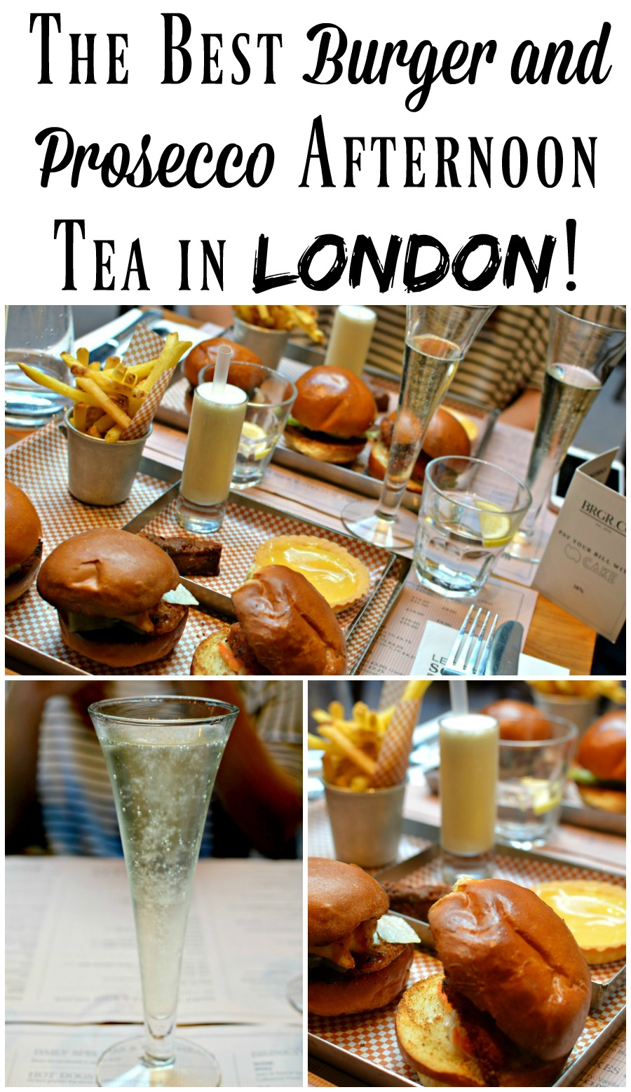 Pin for later the best alternative afternoon tea in london if you