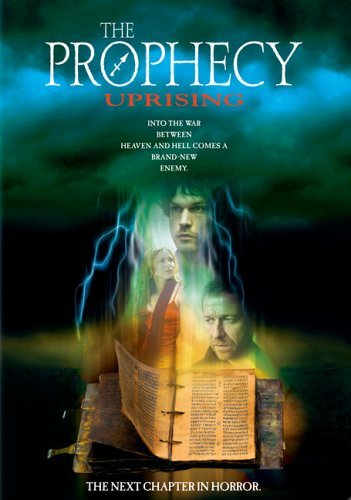 The Prophecy 4: Uprising