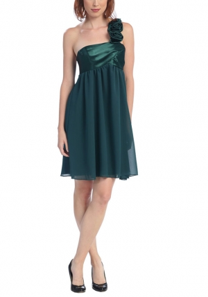 e8efa49713 Multinotas  Vestidos Cortos para Dama de Honor