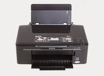 Epson Stylus SX125 Printer Driver Downloads