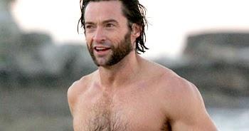 Hugh Jackman Workout R...
