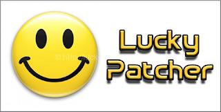 تحميل تطبيق Lucky Patcher  من أفضل التطبيقات التي تقوم بتهكير الالعاب والتطبيقات