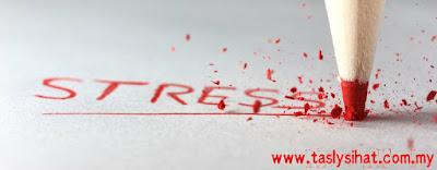 Hindari Stres