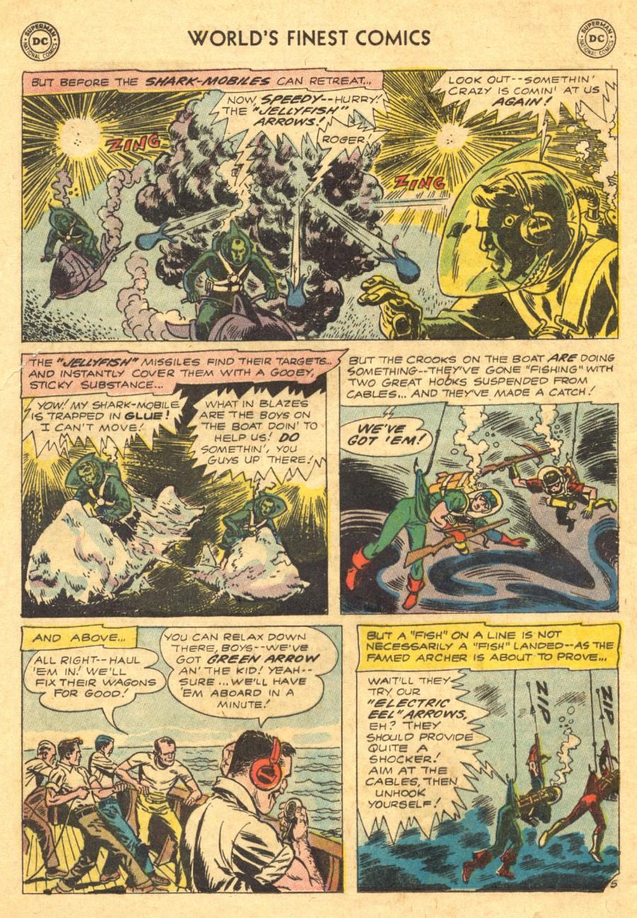 Read online World's Finest Comics comic -  Issue #130 - 32