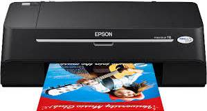 EPSON T10 Resetter Download