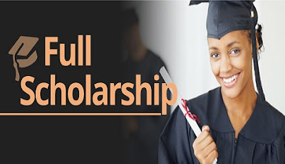 2018 List of Government Scholarships for African/International Students