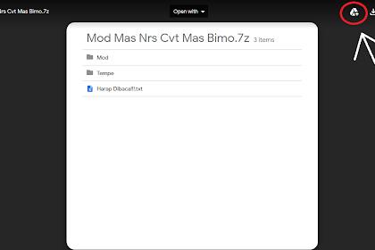 Cara Mengatasi Limit Download Di Google Drive