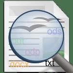تطبيقات  فتح ملفات docx للاندرويد