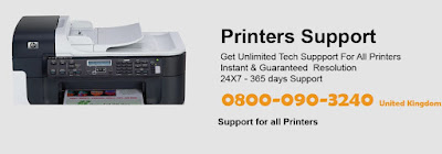 Customer Help Number UK: How to resolve ink smear issue of Dell Printer?