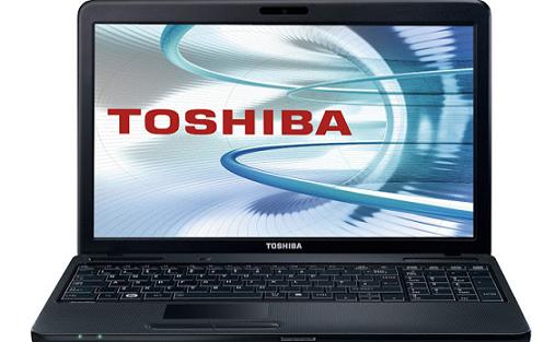 جلب و تحميل تعريفات للابتوب توشيبا Toshiba الاصلية
